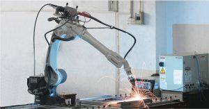 Welding Robot (1)