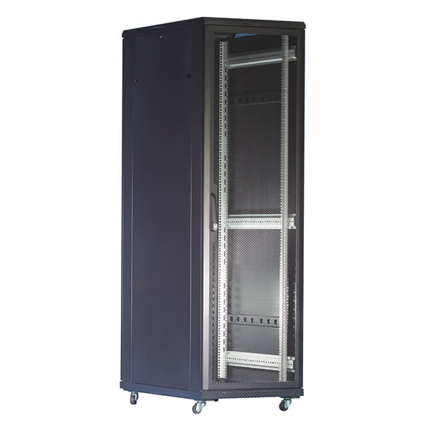 S3 Network Rack:Cabinet
