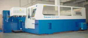 Tru Laser 3030 classic Laser Cutting Machine