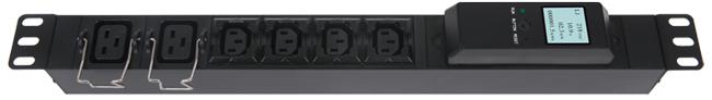 Basic Metered-PDU