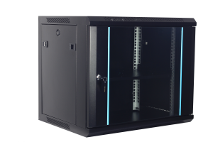 SW2 Single Section Wall Mounted Rack/Cabinet