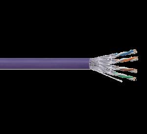 Cat. 6A U/FTP Cable