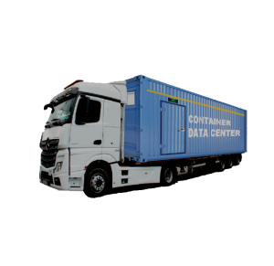 Container Dater Center