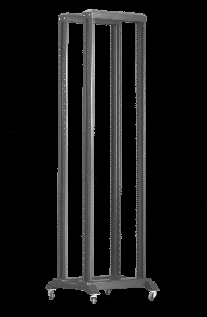 OF4 Open Frame Rack