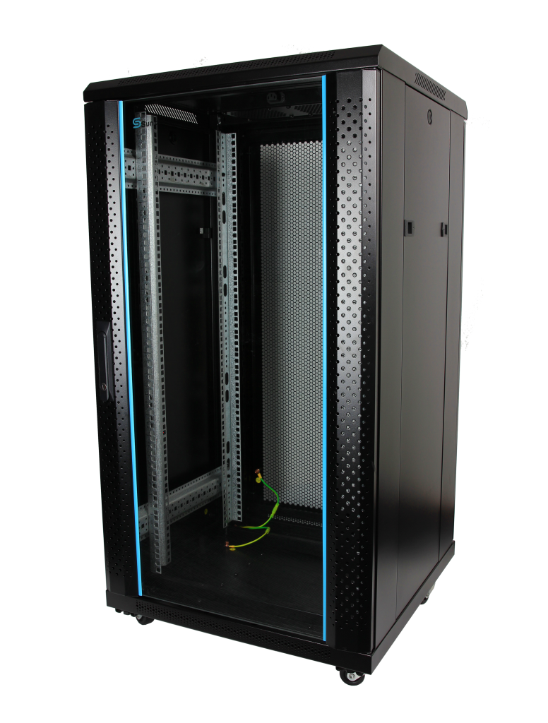 SS Network Rack/Cabinet