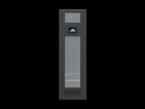 Single Rack Micro Data Center