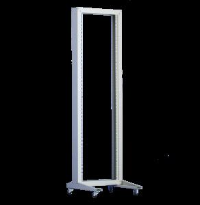 OF2 2-post Open Frame Rack