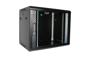 SWS Single Section Wall Mounted Cabinet